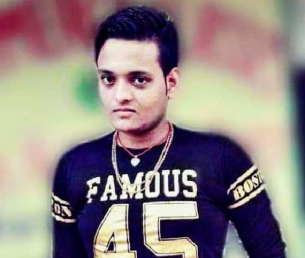 Amit Kuamr killed in sahrsha marriage cermony