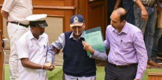 Goa-CM-Manohar-Parrikar-died
